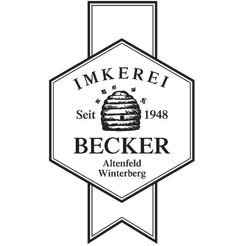 imkerei-becker.de-Logo